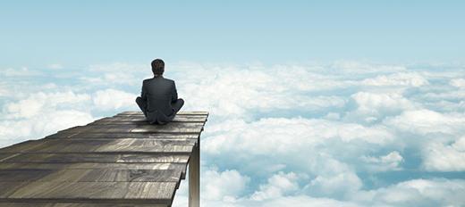 o sucesso, o fracasso e a serenidade